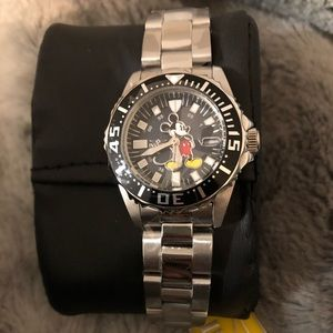 Disney Invicta Limited Edition Mickey Mouse Watch